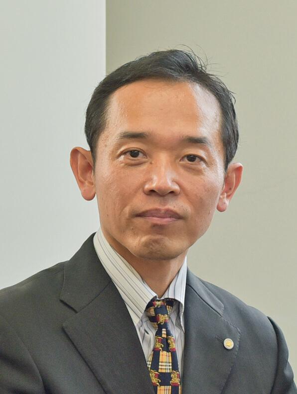 代表司法書士・行政書士 森 欣史